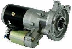 Proform - 66270 - High-Torque 11:1 Compression Starter - Ford S/B & B/B V8, 221-351 S/B V8 with Auto Trans.