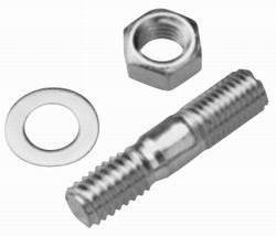 "Proform - 66340 - Carburetor Studs - 2"" Long"