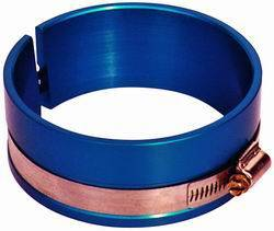 "Proform - 66766 - Adjustable Piston Ring Compressor - 4.000"" - 4.090"", Blue"