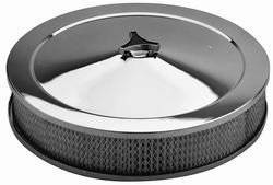 "Proform - 66801 - 14"" Deluxe Low Profile Air Cleaner"