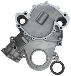 Proform - 69500 - AMC Die-Cast Aluminum Timing Chain Cover - 304-360-401 V8