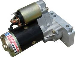 Proform - 141684 - Heavy-Duty High-Torque Mini Starter for All SBC and BBC