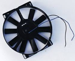 "Proform - 141641 - Bowtie 10"" Electric Cooling Fan"