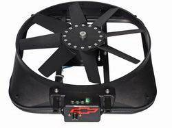 "Proform - 141647 - Bowtie 15"" Electric Cooling Fan with Adjustable Thermostat"