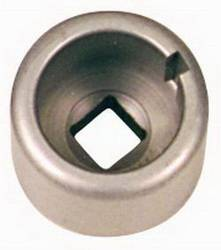 "Proform - 66899 - Crankshaft Turning Socket - Chevy Big Block (1.610"" ID with 3/16"" keyway)"