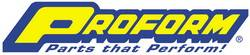Proform - 66229 - Universal Electric Water Pump Belt