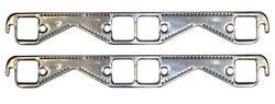 Proform - 67933 - Ford Small Block Aluminum Conforming Header Gasket - Square Port