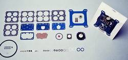 Proform - 67222 - Performance Carburetor Rebuild Kit - Fits Holley Double-Pumper 650 & 750 CFM
