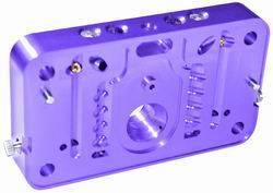 Proform - 67150C - Race-Oriented Billet Metering Block