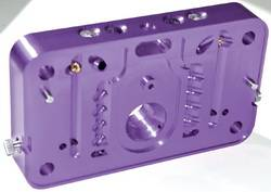 Proform - 67165C - Double Pumper Billet Block Conversion Kit