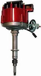 Proform - 67186 - AMC 232-258 Inline 6 Cylinder HEI Street/Strip Distributor