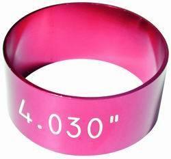 "Proform - 67445 - Tapered Piston Ring Compressor 4.030"""
