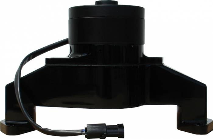 Proform - 68230BK - Electric Water Pump - BBC, Black Die-Cast Aluminum