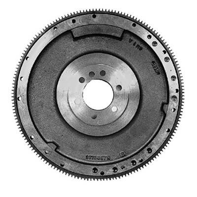 "GM (General Motors) - 12561680 - GM LS 6-Bolt Crank 168T 14"" Flywheel"