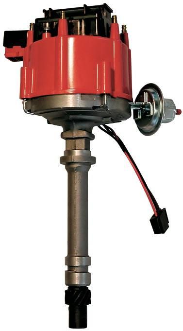 Proform - 67081 - Chevy Inline 6 Cylinder HEI Street/Strip Distributor