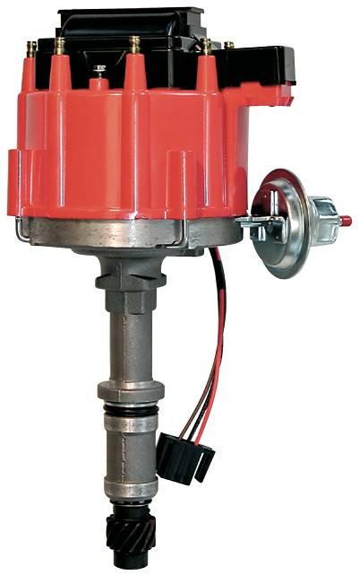 Proform - 67093 - Pontiac/Chevy 4 Cylinder, 151 cid HEI Street/Strip Distributor