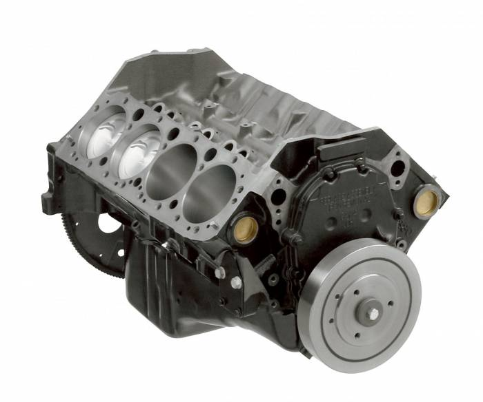 Chevrolet Performance Parts - 19418654 - Chevy 383CID  Short Block Assembly