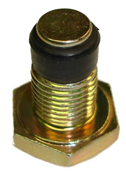 "Proform - 66960 - No-Mess Oil Pan Drain Plug - 1/2"" -20"