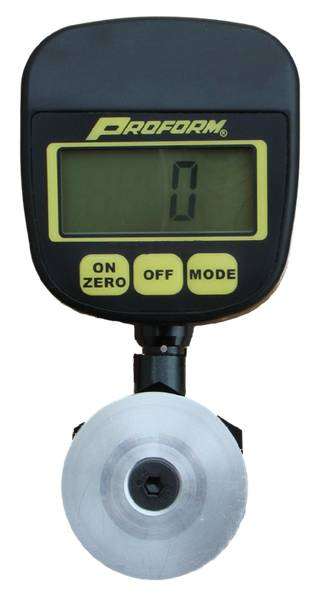 Proform - 66836 - Mini Digital Valve Spring Tester - 0-700 x 2 lbs.