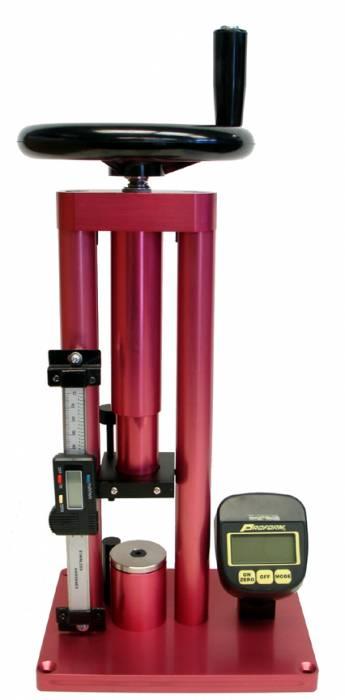 Proform - 66776 - 1000 lb. Bench Top Digital Spring Tester