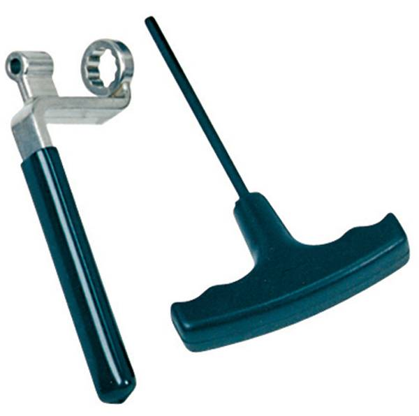 "Proform - 66779 - Valve Lash Wrench Set - 7/16"" with 1/8"""
