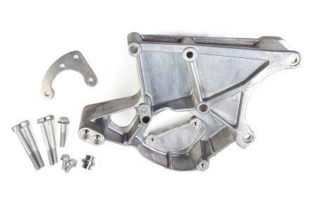Holley Performance - HLY20-135 Holley GM LS Alt & P/S Only Serp Bracket Kit