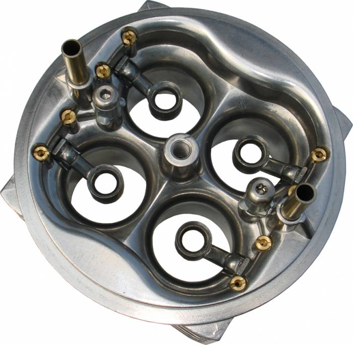Proform - 67100C - Carburetor Main Body for 650 CFM, 700 CFM, 750 CFM and 800 CFM with Mechanical Sec.