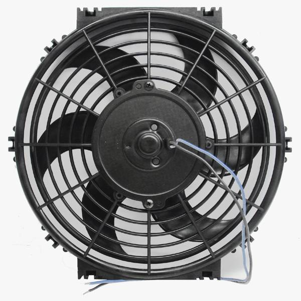 "Proform - 67011 - High Performance Universal 10"" S-Blade Electric Fan"