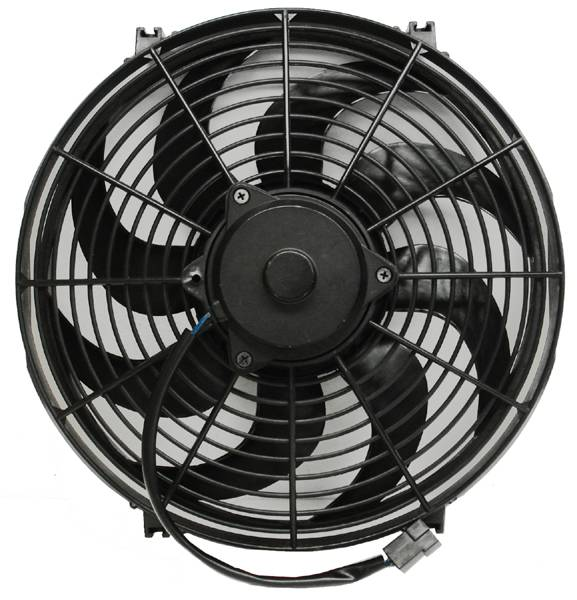 "Proform - 67018 - High Performance Universal 14"" S-Blade Electric Fan"