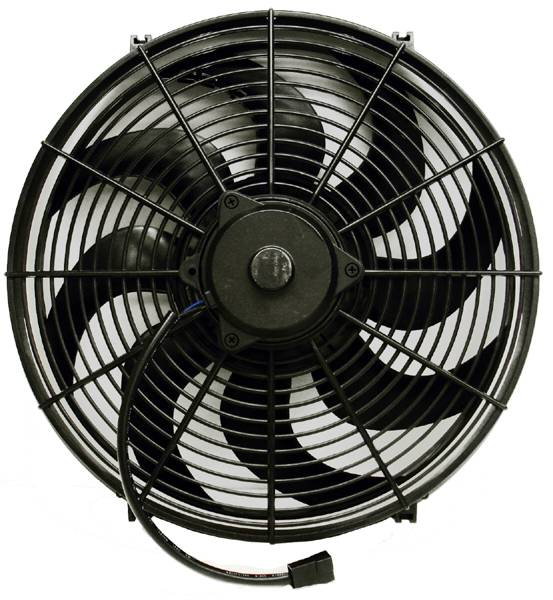 "Proform - 67027 - High Performance Universal 16"" S-Blade Electric Fan"