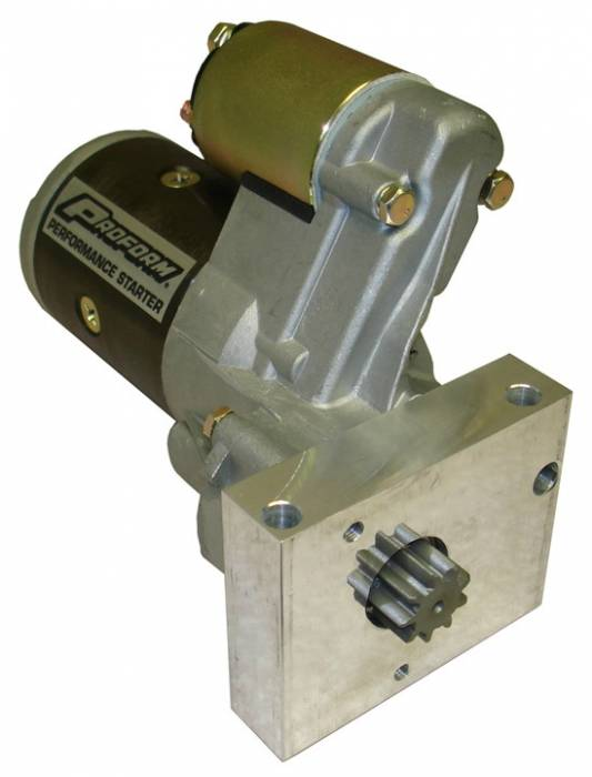 Proform - 66260 - High-Torque Buick 455 12V 1.4 KW Motor Starter, 11:1 Compression