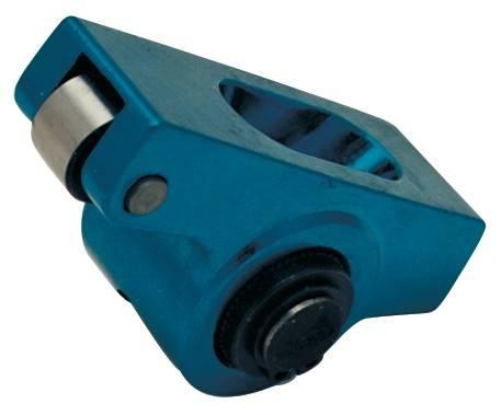"Proform - 67480 - Extruded Aluminum Roller-Rocker Arm - AMC 287-401, 1.6 Ratio, 3/8"" Stud"
