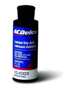 GM (General Motors) - 88900330 - Gm/Ac Delco Limited Slip (Posi-Traction)  Axle Lubricant Additive (4 Fl. Oz.)