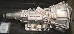 GM (General Motors) - 89037516 - GM Remanufactured 4L60E Transmission - 07 Chevy Avalanche, 4.8L, 5.3L