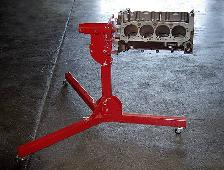 Autodolly - M998088 - Fold Up Engine Stand