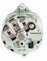 Powermaster - Powermaster Alternator 58112