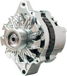 Powermaster - Powermaster Alternator 17803