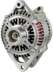 Powermaster - Powermaster Alternator 53311