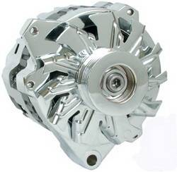 Powermaster - Powermaster Alternator 57861