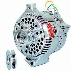 Powermaster - Powermaster Alternator 27771