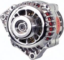 Powermaster - Powermaster Alternator 68208
