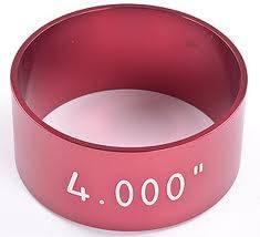 "Proform - 67448 - Tapered Piston Ring Compressor 4.000"""