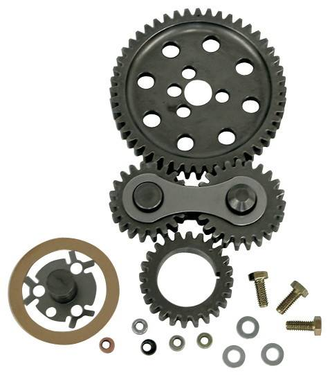 Proform - 66917C - High-Performance Timing Gear Drives - Small Block Chevy