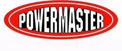 Powermaster - Powermaster Alternator 8-37140-344