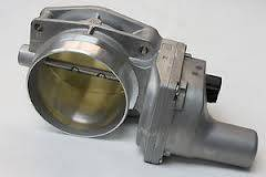 GM (General Motors) - 12605109 - LS3/LS7  90mm DBW Throttle Body