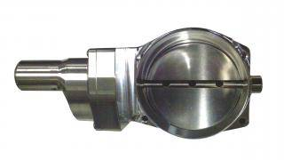 PACE Performance - SD102MMEL - Nick Williams 102mm DBW Billet Throttle Body