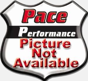 Billet Specialties - BSP13480 - Billet Specialties Tru Trac Power Steering Add-on Kit, Chevy LS Top Mount, With A/C (13470 & 13490)