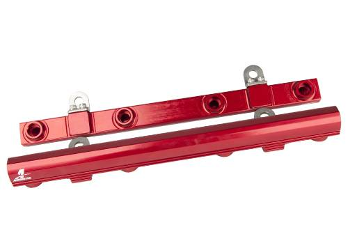 Aeromotive - AEI14130 - Aeromotive Fuel Rail - 2011+ 5.0L Ford Modular Engines