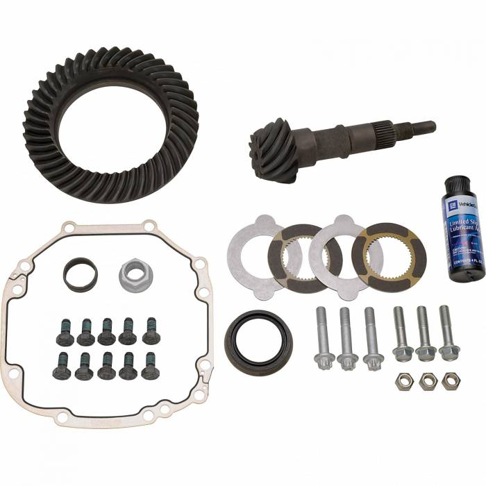 Chevrolet Performance Parts - 19301504 - Camaro 1LE 3.91 Gear Kit