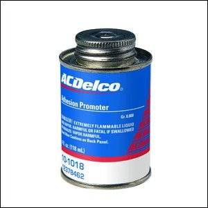 GM (General Motors) - 12378462 - Promoter, Plastic Adhesion - 4 oz.